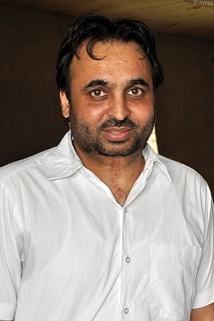 Bhagwant Mann - Image: Bhagwant