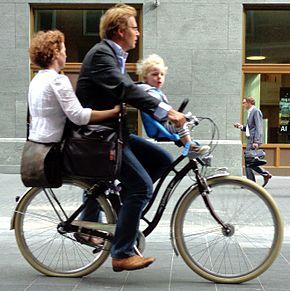 City Bicycle Wikipedia