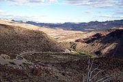 Big Bend Rio Grande