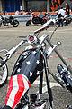 Big Dog Custom Chopper (2005) – Hamburg Harley Days 2015 02.jpg