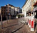 Bike sharing Piazza A.Rossi.jpg