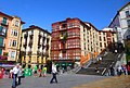 Bilbao - Plaza Miguel de Unamuno 10.jpg