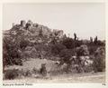 Bild från familjen von Hallwyls resa genom Mindre Asien och Turkiet 27 April - 20 Juni 1901. Kartal - Hallwylska museet - 103228.tif