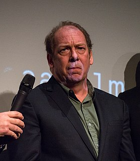Bill Camp American actor