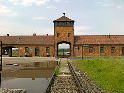 Auschwitz-Birkenau Full-Day Trip