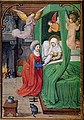Birth of the Virgin. Chester Beatty Rosarium by Simon Bening.jpg