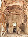 "Biserica Gruita, ""La Cruci"", Goiesti, Dolj, interior32.JPG"