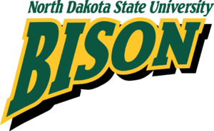 2011 North Dakota State Bison football team - Image: Bison 2005 11