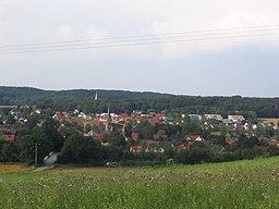 Bissendorf, Landkreis Osnabrueck, Niedersachsen, Germany
