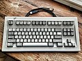 Blake Patterson IBM Model M Keyboard space saver 1.jpg