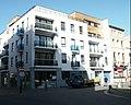 Blankenberge, Hoogstraat 12 (^) Modern appartementsgebouw - 25564 - onroerenderfgoed.jpg