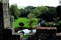 Blarney Castle Grounds - NE view from castle - geograph.org.uk - 1605577.jpg
