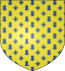 Blason de Simiane-Collongue