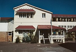 Block C, Maryborough Central State School (1994).jpg