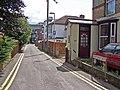 Blue Line Lane, Ashford - geograph.org.uk - 1440818.jpg