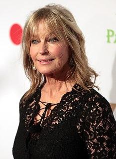 Bo Derek American actress