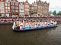 Boat 60 Radio Decibel, Canal Parade Amsterdam 2017 foto 3.JPG