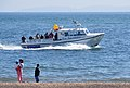 Boat off Exmouth beach.jpg