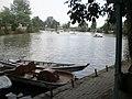 Boats in Lake at Forest Park Changa Manga - panoramio.jpg