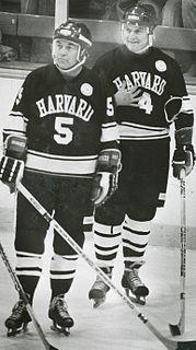 Bill Cleary (ice hockey)