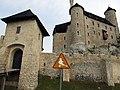 Bobolice castle - panoramio.jpg
