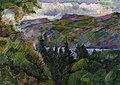 Boccioni - Landscape of Lake Maggiore, 1916.jpg