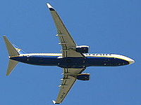 EI-EFK - B738 - Ryanair