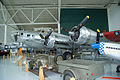 Boeing B-17G-95-DL Flying Fortress LNose EASM 4Feb2010 (14587756351).jpg
