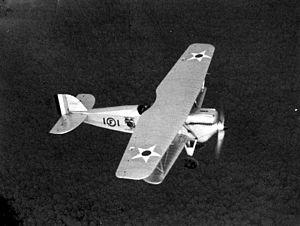 Boeing Model 15 - FB-1