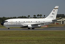 Boeing T-43A, United States - US Air Force (USAF) JP7050537.jpg