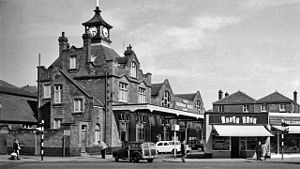 Bognor Regis railway station - Bognor Regis Station