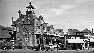 Bognor Regis railway station Bognor Regis, Arun, West Sussex, PO21