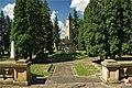 Bolesławiec, Cmentarz Wojenny im. M. Kutuzowa - fotopolska.eu (121755).jpg