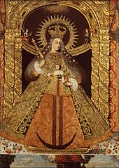Virgin of the Victory of Malaga