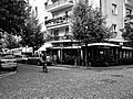 Bolzano City Image - Photo by Giovanni Ussi - In Black and White 31.jpg