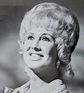 Bonnie Lou American rock and roll and country music singer