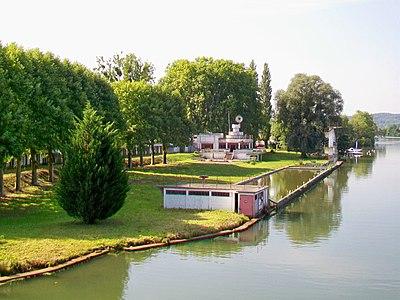 Boran-sur-Oise