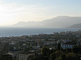 Bordighera – Panorama