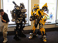 BotCon 2011 - Transformers cosplay (5802618798).jpg