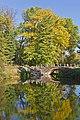 Botanischer Garten Berlin-Dahlem 10-2014 photo05 footbridge.jpg