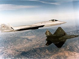 Both YF-23s in flight.jpg