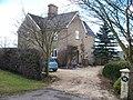 Boulter's Barn Cottage - geograph.org.uk - 1738891.jpg