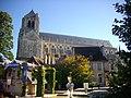 Bourges - cathédrale Saint-Étienne, flanc sud (01).jpg