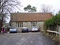 Bowerchalke Village Hall - geograph.org.uk - 315009.jpg