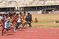 Boys track and field in Bangalore India.jpg