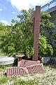 Brückeneinsturz-Denkmal - Marienbrücken-Marter'l.JPG