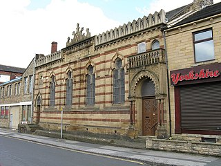 Bradford Tree of Life Synagogue