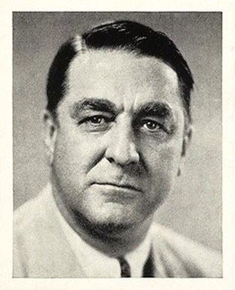 Branch Rickey - Rickey with the Cardinals