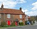 Brantingham Post Office - geograph.org.uk - 759223.jpg