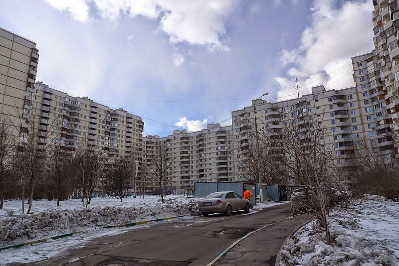 File:Brateyevo District, Moscow, Russia - panoramio (132).jpg